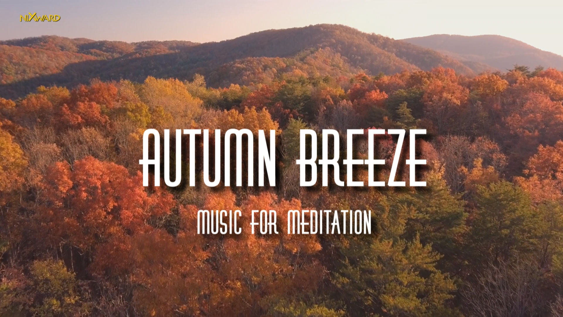 Nixward - Autumn Breeze